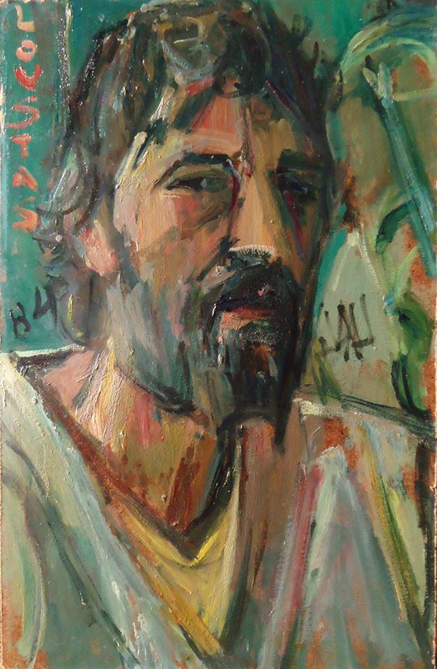 Kostas Loustas Fine Art Gallery